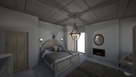 Room retreat - Bedroom  - by scandi136