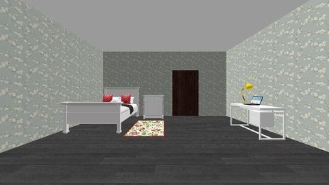 KIMS ROOM - by smwieczorek