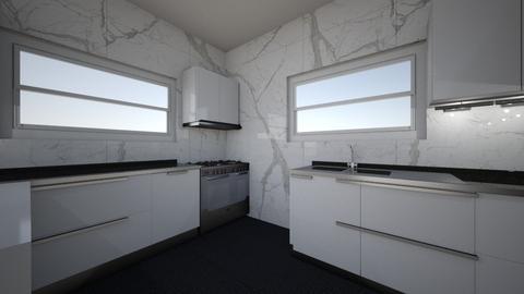 wealth kitchen - Kitchen  - by jfx