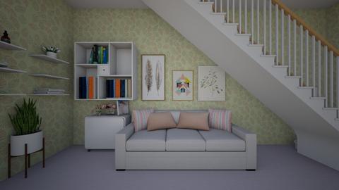 living room - Living room  - by wps2034