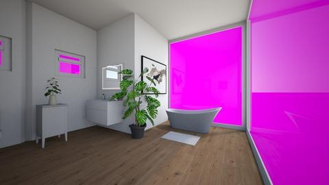 bazhroom - Bathroom  - by osmacik