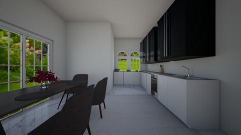 baby - Modern - Dining room  - by hicran yeniay