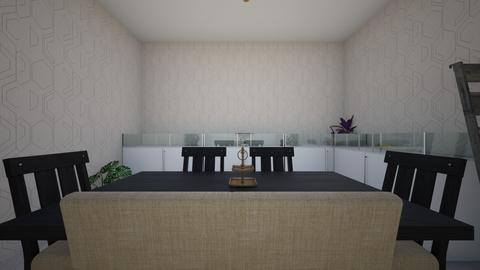 kitchen and dinning  - Kitchen - by 341122