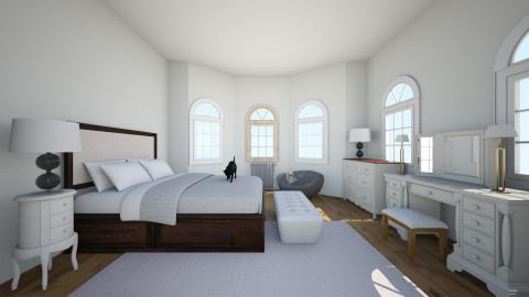 New Room Idea - Bedroom  - by Aminilaina