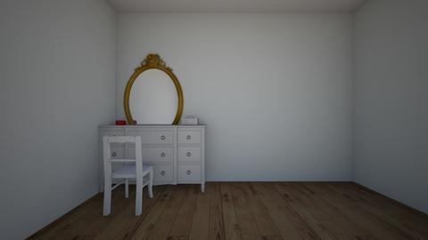 My rooom - Bedroom  - by Slawsog573