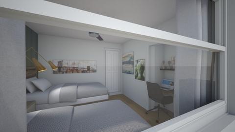 Bedroom - Bedroom  - by gmeik