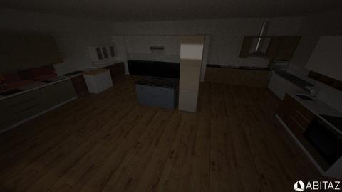 kit - Kitchen  - by Dibi