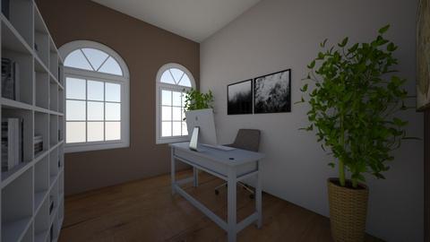 fahugf - Office  - by iuw_slimIII