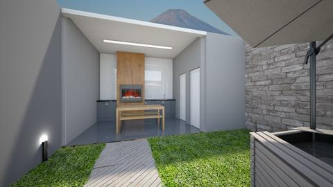 casa tere36 - by marilentz
