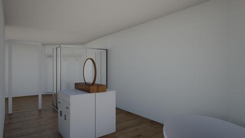 master bath - Bathroom  - by heubank