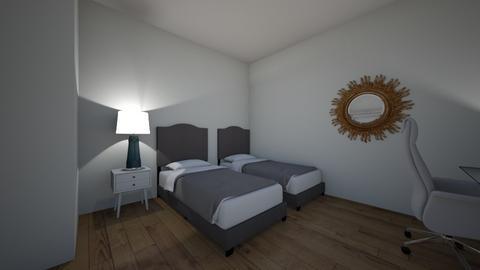 brighdes dorm - by brigmullen