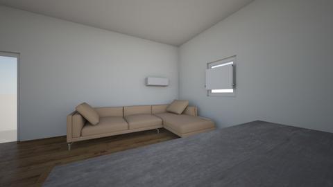 Fanni10 - Living room - by fafa0405