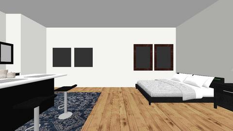 studio - Modern - by 029990