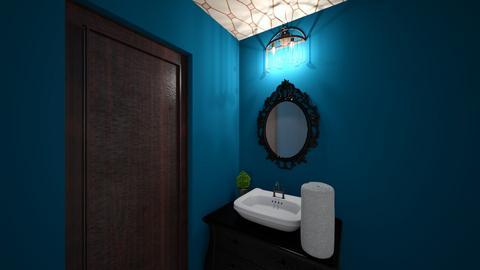 Interior Decorating Ideas - Classic - Bathroom - by abrilme