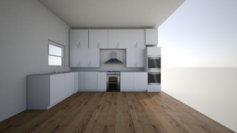 FIIJAI  - Kitchen  - by Vanderpuije Sylvanus Van