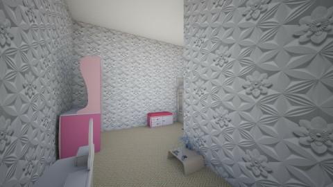 Dream kids room - Modern - Kids room  - by shaheen25