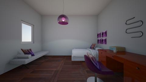 r room - by rachel 1234