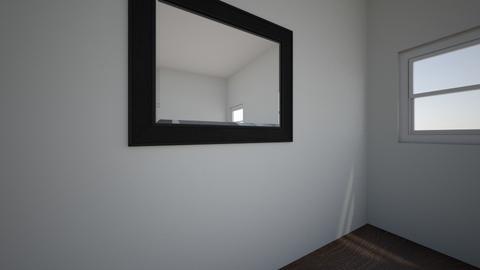 heidys room  - Classic - Bedroom  - by hsalazar