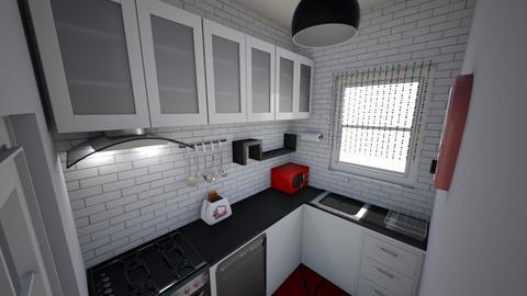 mutfak yeni 6 - Kitchen  - by filozof