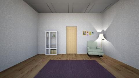 Kassidy Iverson Room 4A  - Country - Bedroom  - by CCMS