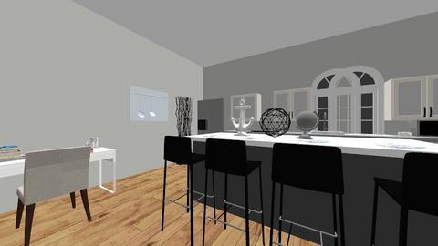 kitchen - Kitchen - by RebeccaM0330