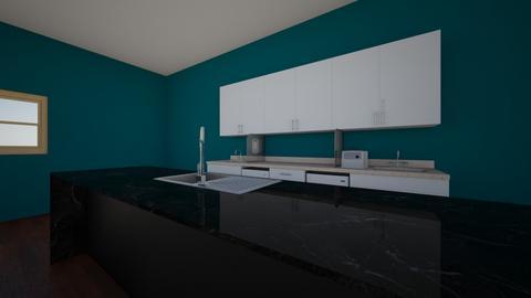 my house  - Modern - by truitt