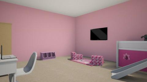 kids room - Classic - Kids room  - by cuteclare