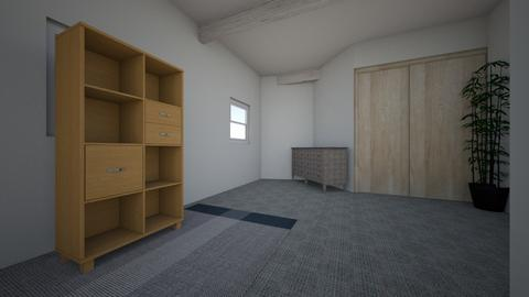 Sea Side - Modern - Living room  - by DerpyMoggins