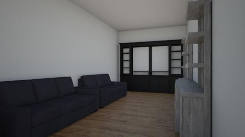 living room - Modern - Living room - by yogen