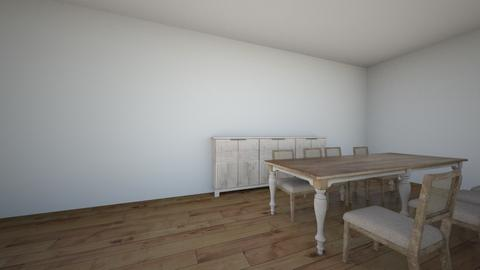 SALON - Living room  - by eduhij