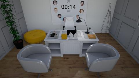 farah hmdan - Modern - Office - by hmdanfarah