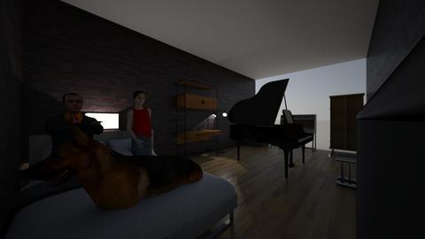 hoi62 - Living room  - by bliek7846