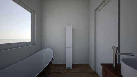 Bathroom - Bathroom - by freddie123
