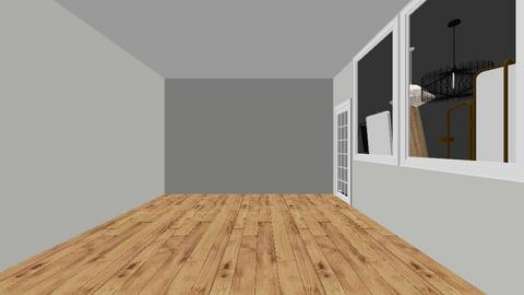 home blueprint 2 - by AHoang95