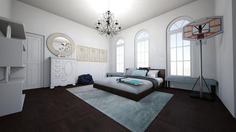 PHSroom - Bedroom  - by Savannahmw81