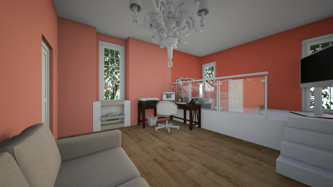 85885789 - Bedroom - by mili garay