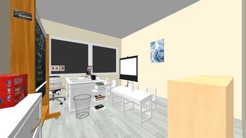 Baby house - Kids room - by Ognova