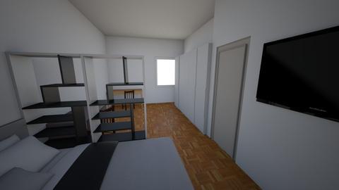 MMsoba9 - Bedroom  - by msusnik
