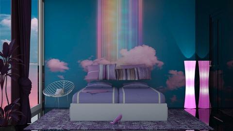 pink dream - by nat mi