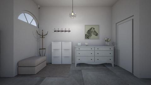 Living Room 2 - Modern - Living room  - by Breeadbear