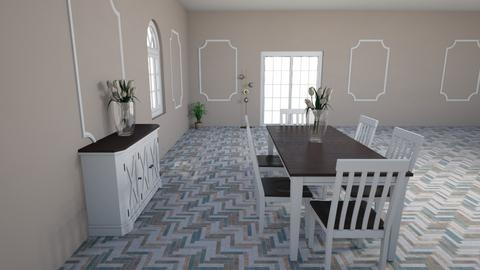 just living room 2 - Living room  - by mahaali30