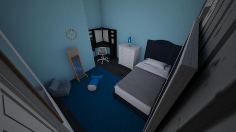 Kids Room 1 - Classic - Kids room  - by junianarevilla