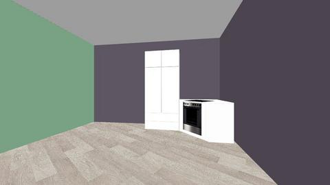 mias living room - Living room  - by miaboudreau