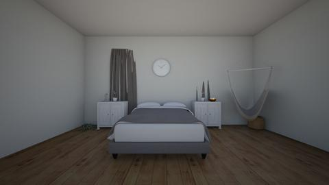 alis - Bedroom  - by littleone456