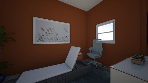 business plan - by kenz_e