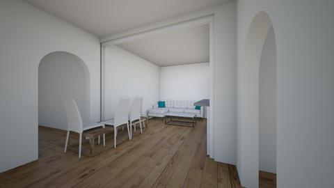 tun  - Retro - Living room - by karen6584
