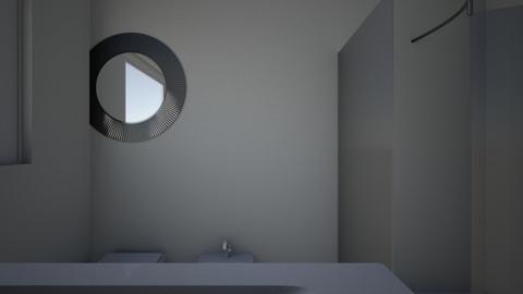 Araya - Modern - Bathroom  - by araya97
