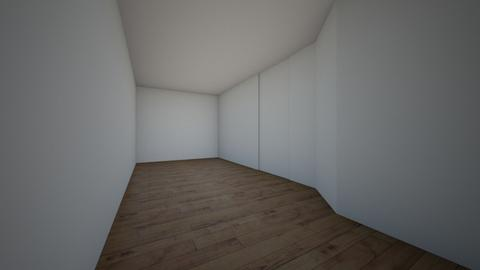 Allisha Bedroom - Modern - Bedroom  - by aamsmith