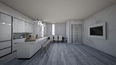 33 - Living room - by litalstayler