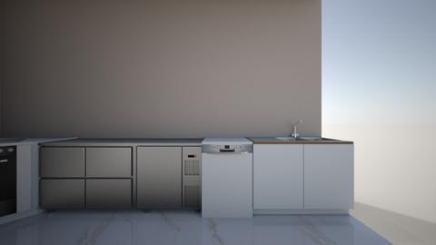 kitchen - Kitchen  - by sirfraj